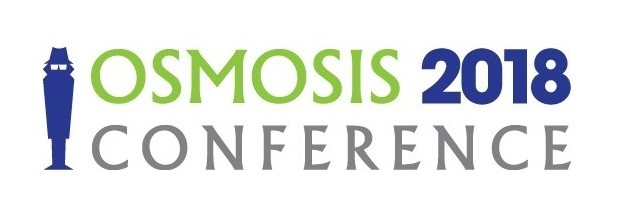 OSMOSIS 2018 Conference