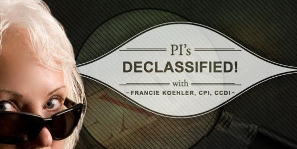PIs Declassified