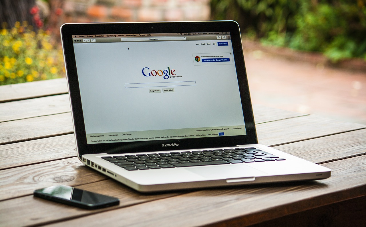 Finding Information Online: Can I just Google it?